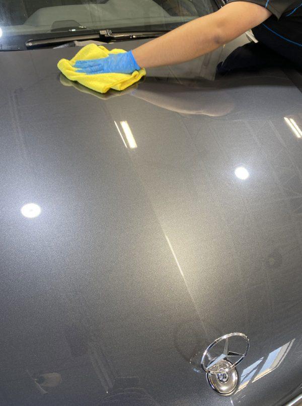 Spotless Auto Detailing - Ceramic Pro