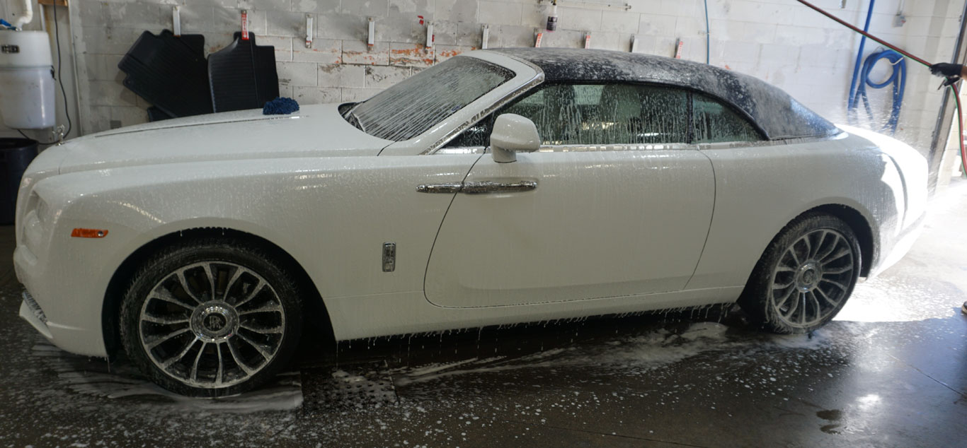 Spotless Auto Detailing - Gallery 007