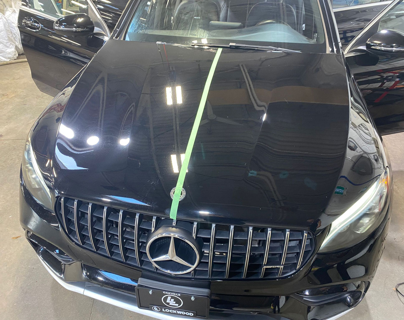 Spotless Auto Detailing - Gallery 010 - Paint Correction